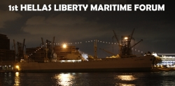 1st HELLAS LIBERTY MARITIME FORUM